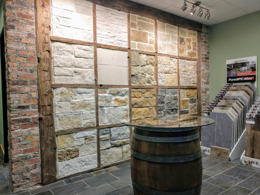 Hill Country Rock Based In Houston, Texas Is A Family Owned And Operated  Business Providing Quality Thin Natural Stone Veneer. With Access To Many  Of The ...