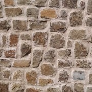 tumbled stone  thin natural stone veneer
