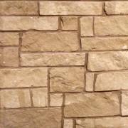 Tan sawn sand stone