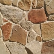 Hickory thin natural stone veneer