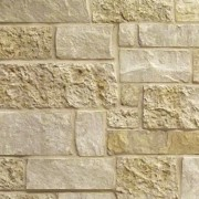 antique lueders limestone natural thin stone veneer